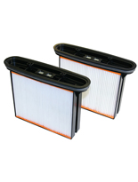 STARMIX DUST EXTRACTOR FILTERS  M CLASS