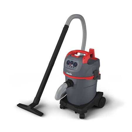 U CLEAN INDUSTRIAL VACUUM CLEANER WITH BLOWER FUNCTION